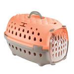 Stefanplast Travel Chic Peach szállítóbox 35x50x32cm