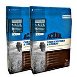 Acana Cobb Chicken & Greens 2x17kg