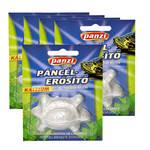 Panzi Kálciumos páncélerősítő teknősöknek 5x10g