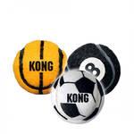 KONG AirDog Sport Balls Medium 3x1db