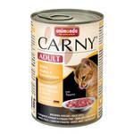 Animonda Carny Adult Csirke Kacsa konzerv 400g