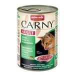 Animonda Carny Adult Pulyka Nyúl konzerv 400g