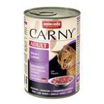 Animonda Carny Adult Marha Bárány konzerv 400g