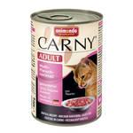 Animonda Carny Adult Vegyeshús konzerv 400g