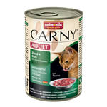 Animonda Carny Adult Marha Szarvas konzerv 400g
