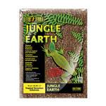 ExoTerra Jungle Earth Természetes dzsungel talaj 8,8L