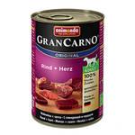 Animonda GranCarno Adult Szív Plus konzerv 400g