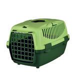 Trixie Capri 2 szállítóbox zöld 55x37x34cm