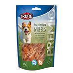 Trixie Premio Fish Chicken Wheels 75g