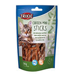 Trixie Premio Mini Sticks csirkés rizses 50g