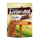 Purina Adventuros Buffalo Sticks bölényhúsos 90g