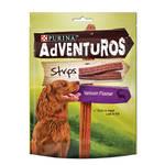 Purina Adventuros Venison Strips szarvashúsos 90g