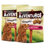 Purina Adventuros Boar Nuggets vaddisznóhúsos 2x90g