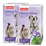 Beaphar Calming Tabletts cat and dog 2x20db