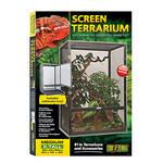 ExoTerra Screen Terrarium Medium/X-Tall 60x45x90cm
