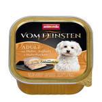 Animonda Vom Feinsten Stuffed Csirke Joghurt Zabpehely 150g