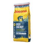 Josera Adult High Energy kutyatáp 15kg