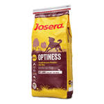 Josera Adult Optiness kutyatáp 15kg
