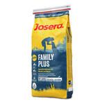 Josera FamilyPlus kutyatáp 15kg