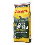Josera Adult Salmon & Potato kutyatáp 15kg