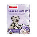 Beaphar Calming Spot On Dog 3x0,7ml