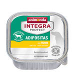 Animonda Integra Protect Adipositas Obesity Csirke 150g