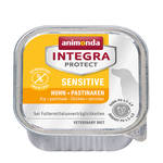 Animonda Integra Protect Sensitive Urinary Csirke 150g