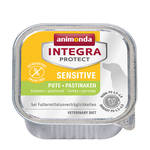 Animonda Integra Protect Sensitive Urinary Pulyka 150g