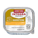 Animonda Integra Protect Harntseine Urinary Kacsa 100g