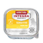Animonda Integra Protect Sensitive Csirke színhús 100g