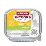Animonda Integra Protect Sensitive Pulyka színhús 100g