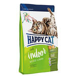 Happy Cat Indoor Adult Lamb Bárány 10kg