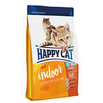 Happy Cat Indoor Adult Salmon Lazac 10kg