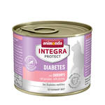 Animonda Integra Protect Diabetes Garnéla 200g