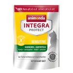 Animonda Integra Protect Cat Sensitive Nyúl 300g