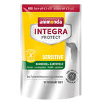 Animonda Integra Protect Dog Sensitive Nyúl 700g