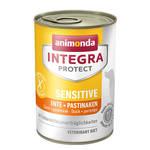 Animonda Integra Sensitive Kacsa Paszternák 400g