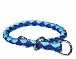 Trixie Cavo hengeres nyakörv kék L 47-55cm