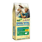 Dog Vital Junior Sensitive Maxi Lamb 12kg