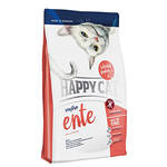 Happy Cat Glutenfree Sensitive Ente Kacsa 300g
