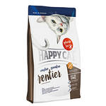 Happy Cat Grainfree Sensitive Rentier Rénszarvas 4kg