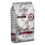 Platinum Adult Lamb & Rice 1,5kg