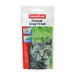 Beaphar Dental Easy Treats ropogós falatok 35g