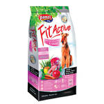 FitActive Hypoallergen Lamb Apple Rice 4kg