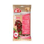 8in1 Minis Lamb & Cranberry jutalomfalat 100g