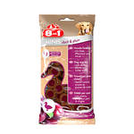 8in1 Minis Duck & Plum jutalomfalat 100g