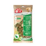 8in1 Minis Rabbit & Herbs jutalomfalat 100g