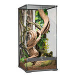 ExoTerra Glass Terrarium Small/X-Tall 45x45x90cm
