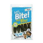 Brit Let's Bite Brushin' Bones 90g