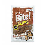 Brit Let's Bite Bears 150g